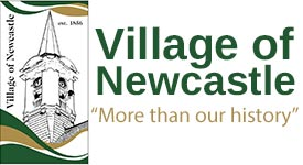 Village of Newcastle Logo