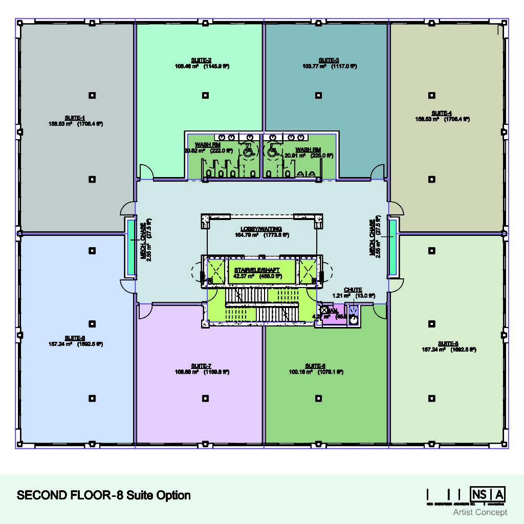 secondfloor
